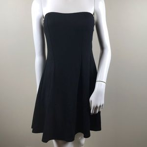 Body Central Size XL Black Casual Dress